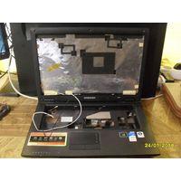 Корпус ноутбука Samsung Q70