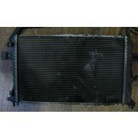 100449 Радиатор основной Opel astra G 1.7dti