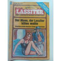 Старый вестерн. #2. На немецком.