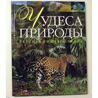 Чудеса природы. Детская энциклопедия