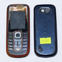 1362 Телефон Nokia 2600c-2 (RM-240). По запчастям, разборка