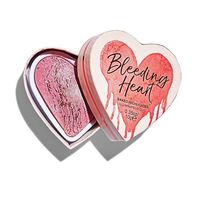 Румяна I Heart Makeup Bleeding Heart