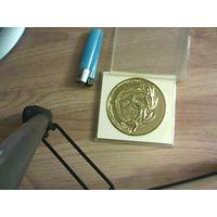 Сувенирная медаль 50 лет юбиляру