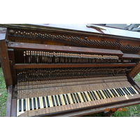 Клавиатура от пианино