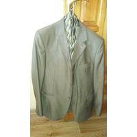 Костюмы 48 размера + 2 пиджака на 170-176