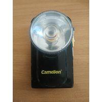 Сигнальный одноцветный карманный фонарик Camelion R- 6281.