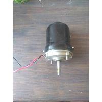 Электродвигатель Мэ 237 24 в.