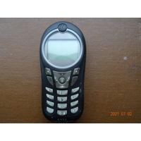 Сотовый телефон С115 (самый маленький)
