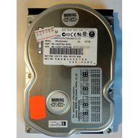 "Жесткий диск. РЕТРО- Fujitsu MPG3204AH 20,4Gb 7200 IDE 3.5"" HDD"