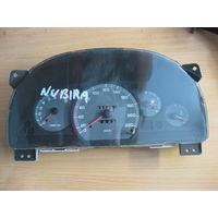 102024 Daewoo nubira2 1,6Б щиток приборов 96272108