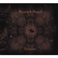"Deutsch Nepal ""Erosion"" Digipak-CD"
