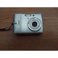 Распродажа! Фотоаппарат Nicon Coolpix L10 . Старт с 1 рубля