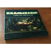 Rammstein - Liebe Ist Fur Alle Da (CD)