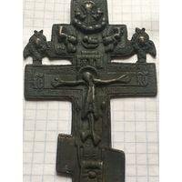 Распятие, крест
