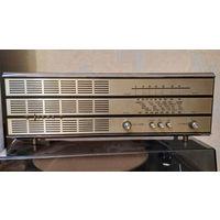 Ламповый радио-приемник SIERA SA4306/A (AM-FM)