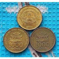 Вьетнам 1000 донгов