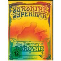 2 DVD-Video Sunshine Superman - The Journey of Donovan (2008)