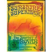 2 DVD-Video Sunshine Superman - The Journey of Donovan (2008)