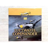 Авиа-симулятор - Luftwaffe Commander - Digital Combat Series