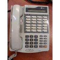 Системный телефон LG для мини АТС LG GHX 36