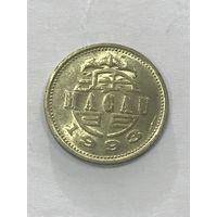 10 авос, 1993 г., Макао