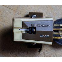 Мс-картридж (головка звукоснимателя) Pioneer PC-3MC