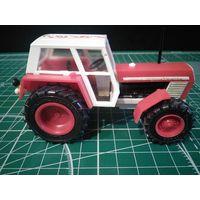 Продам трактор Zetor Crystal 12045 производитель фирма IGRA