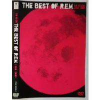 R.E.M. - The Best Of, DVD9 (есть варианты рассрочки)