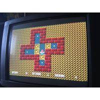 Картридж Sega/Сега 16 bit Стародел #6 в большом боксе