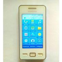 Смартфон Samsung S 5260 Star 2