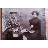 Фотография для дорогой сестры Фанечки, размер 160х105