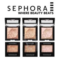 Хайлайтер Sephora Face Shimmering Powder