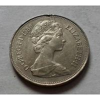 5 пенсов, Великобритания 1980 г.