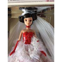 Кукла Курн Невеста НОВАЯ