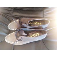 Туфли стиль