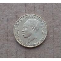 Танзания, 20 центов 1973 г.