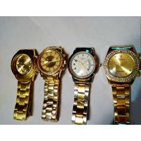Мужские и женские новые часы