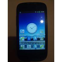 Мобильный телефон б.у. Huawei U8650