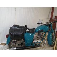 Мотоцикл  ИЖ 56,с документами
