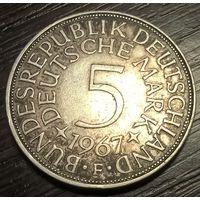 Куплю по разумной цене. 5 Марок (ФРГ) (1990 - 2001)-(1948 - 1990)