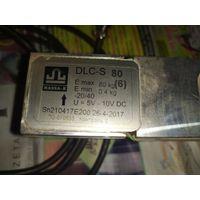 Тензодатчик DLC-S(6) (80кг) massa-k