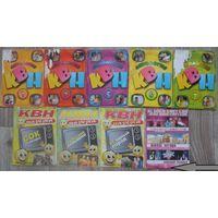 Домашняя коллекция DVD-дисков ЛОТ-3