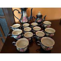 Сервизы Чайно-Кофейный 14 предметов Украина.