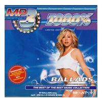1000% Ballads (mp3)