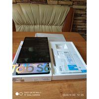 Лучший планшет от samsung galaxy tab s6 lte 10,5 дюймов , 2к разрешение , новый !