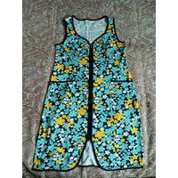 Набор в роддом (халат и сорочка)
