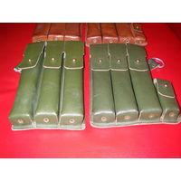 Подсумок,зеленый,цена за 1 шт. МП-40