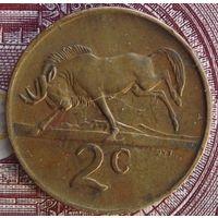 2 цента 1984