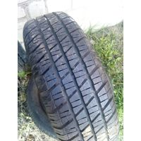 Kumho Power star 155/65R13 73t как новое.