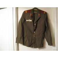 Военный костюм (1)
